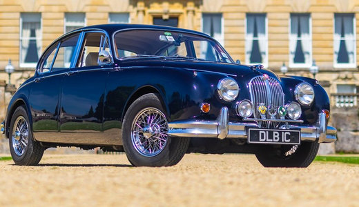 Jaguar Festival 2019 at Heythrop Park Resort and Blenheim Palace