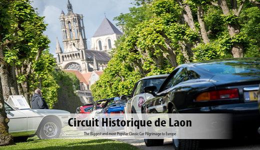 Laon Historique 2019