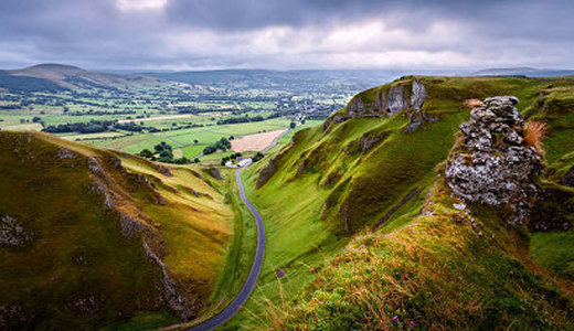 Peak District National Park - JEC Tour