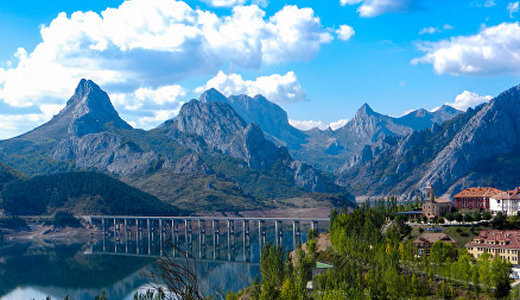 Northern Spain & the Picos de Europa - JEC tour