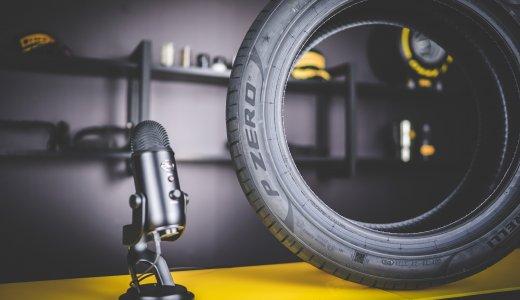 Pirelli online seminar & live Q&A