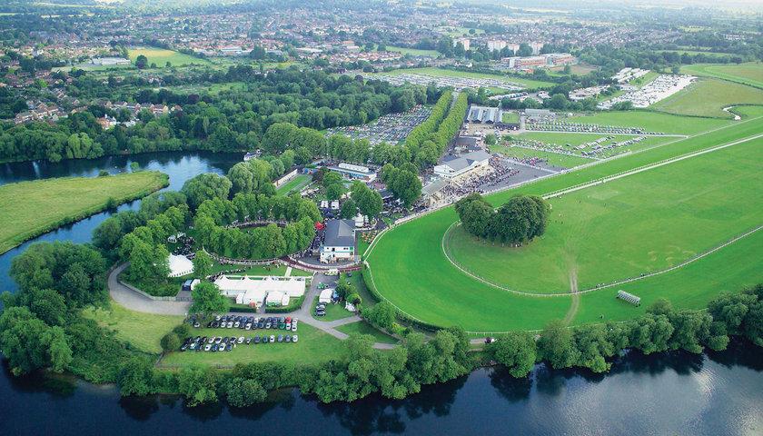Windsor Race Course
