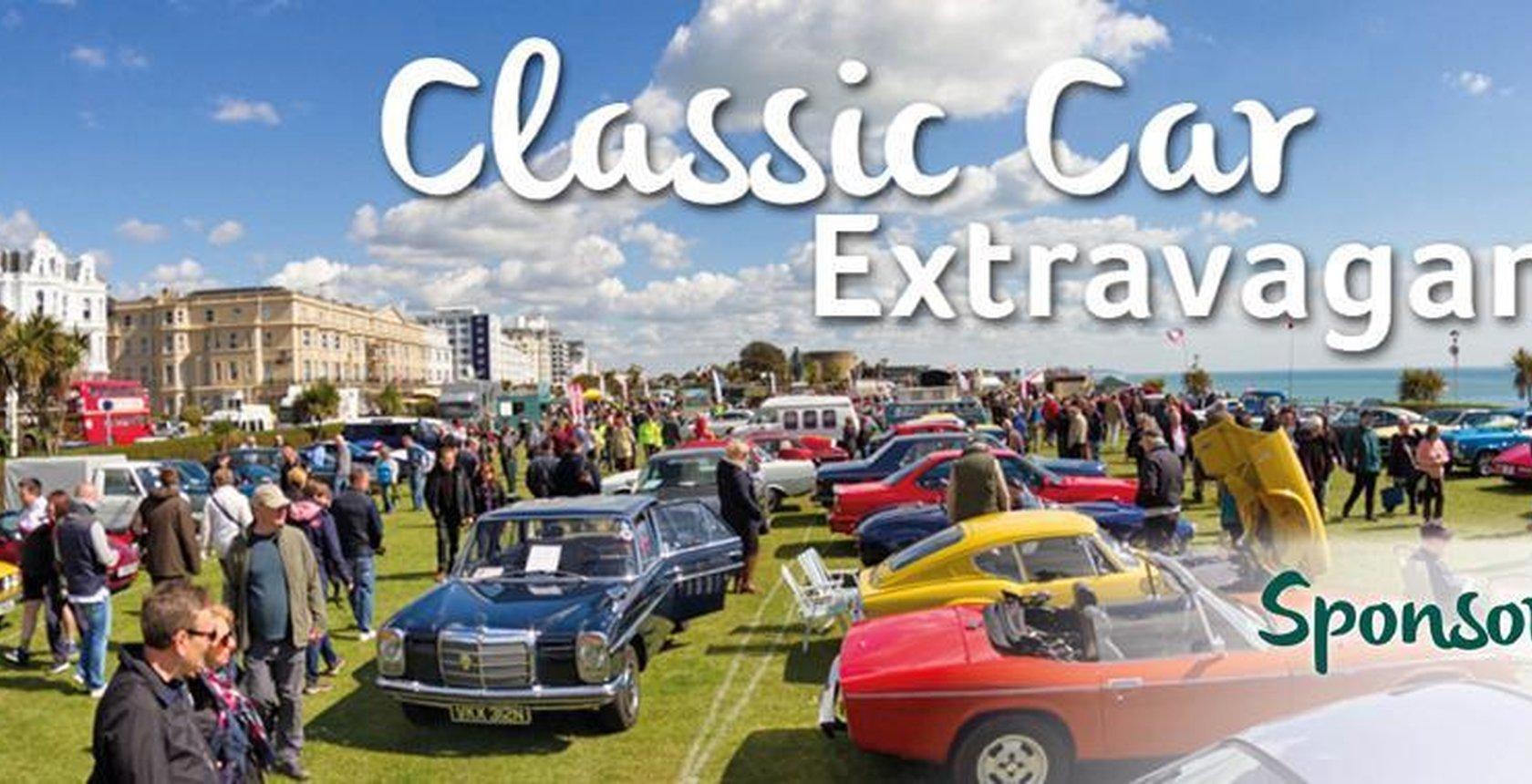 Classic Car Extra A Plan