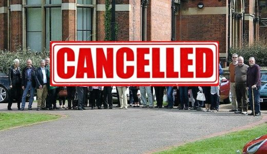 Did Cancelled