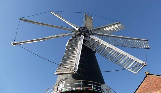 Heckington Mill