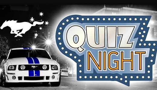 Quiz Night 1
