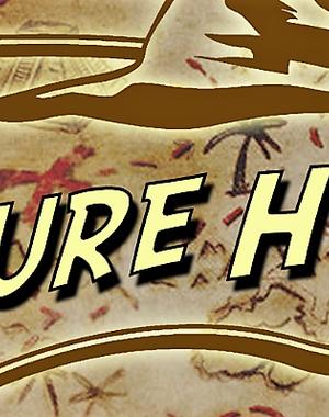 Treasure Hunt 3