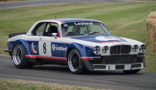 1976 Jaguar Xj12 C Broadspeed 20016628649