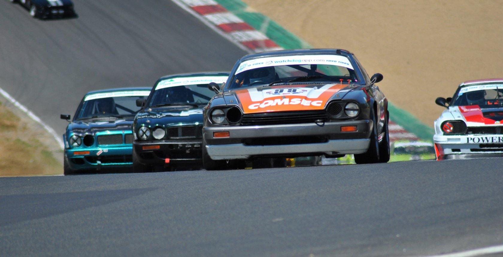 Jec Racing Cars