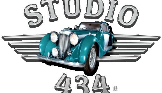Studio434 Logo 800Px 1