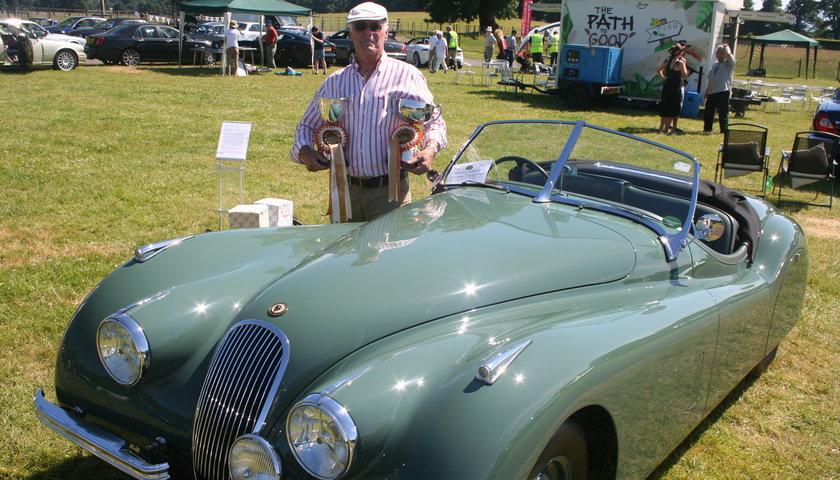 Best 1950S Robert Caldow With Car