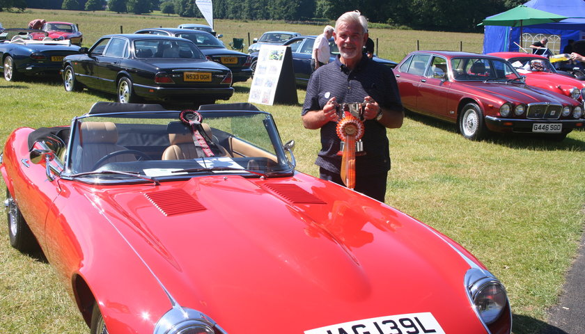 Best 1970S Thomas Taylor With Car