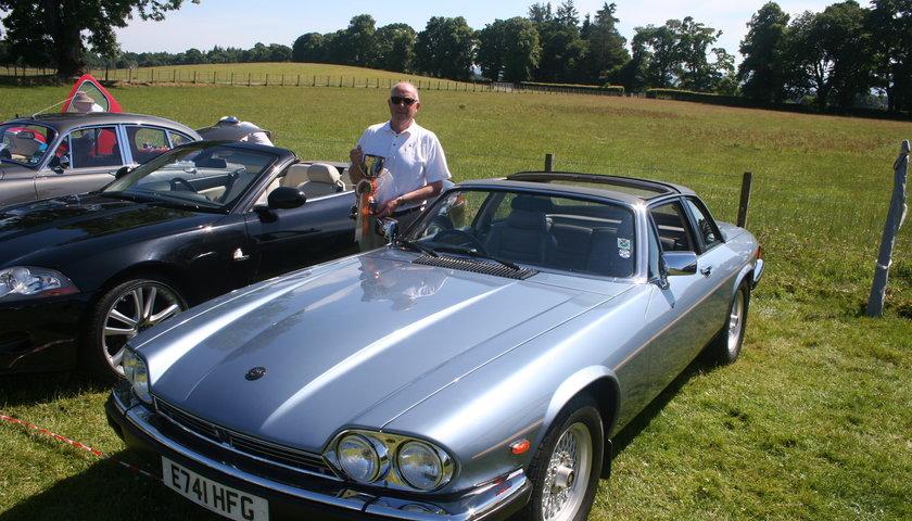 Best 1980S Jim Pettigrew With Car