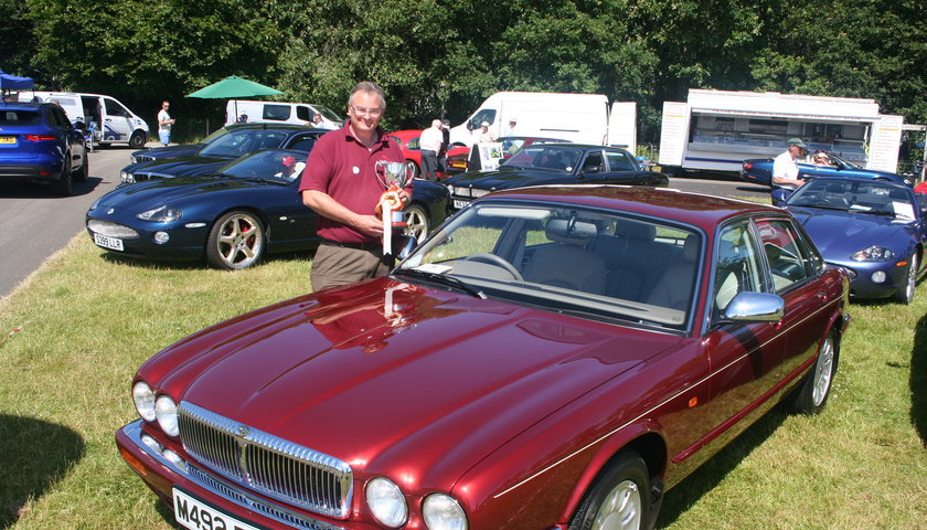 Best 1990S Alistair Scott With Car
