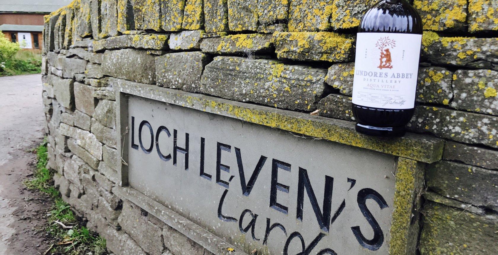 Loch Levens Larder