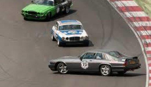 Jec Racing Td