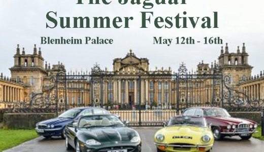 Jaguar Festival 2021