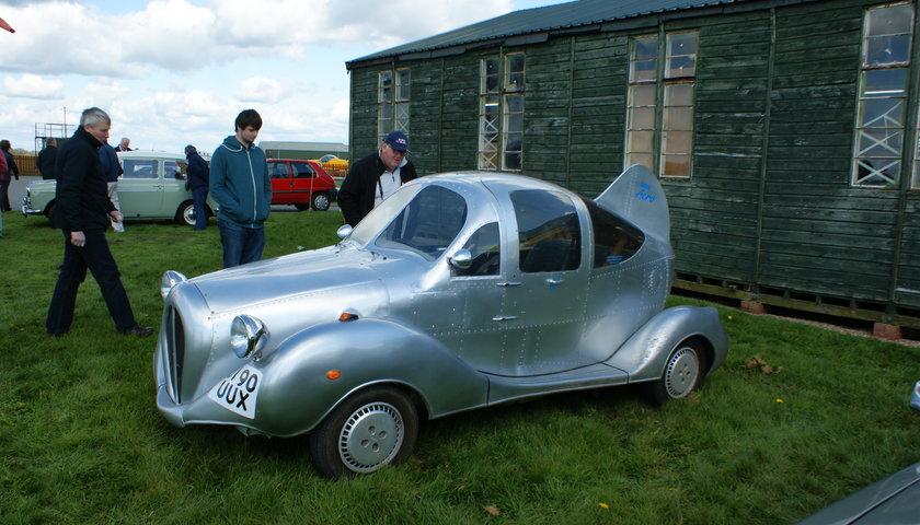 Fiat Aero