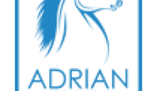 Adrian Logo