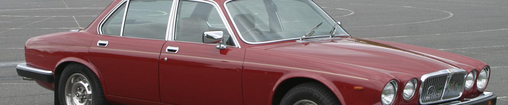 Jaguar Xj6 Series 3 3 4 4 2 5 3 Litre Saloon