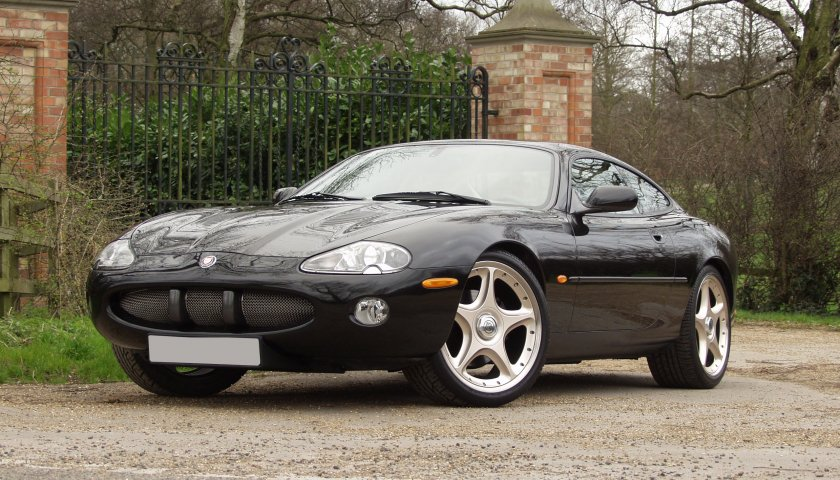 XK8 Sportscars | Jaguar Enthusiasts' Club