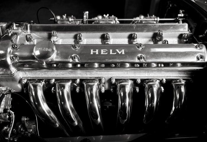 Helm Workshop 005 Bw