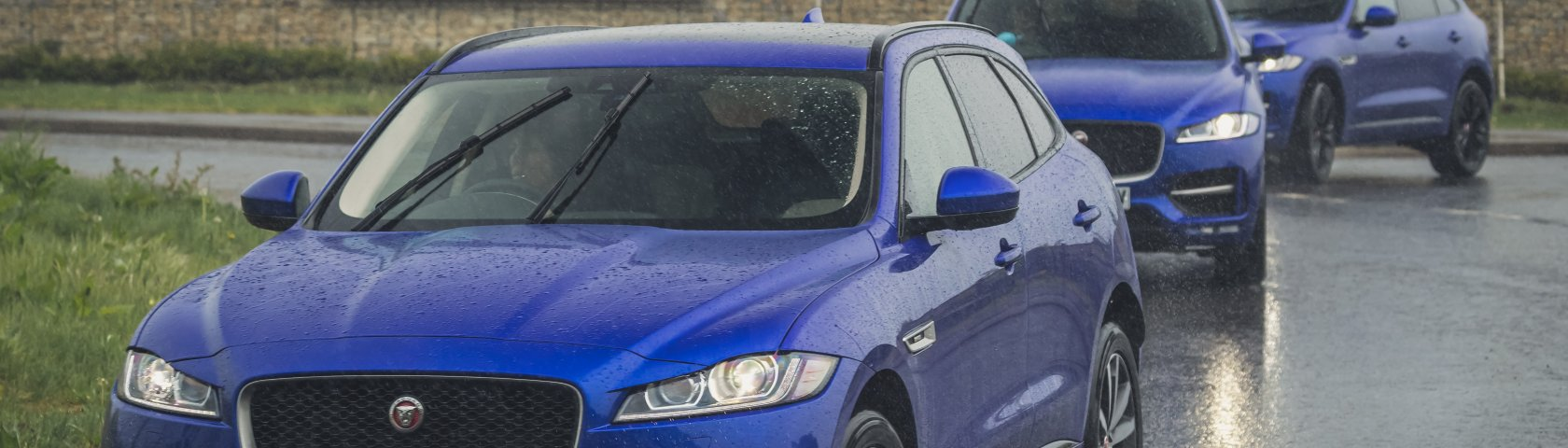 Jaguar Provides 15 Vehicles To Support The Uk'S ' Help Nhs Heroes' 9