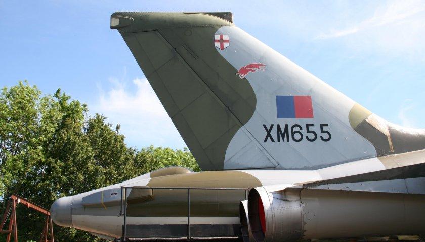 Wellesborne Vulcan 02062021 001
