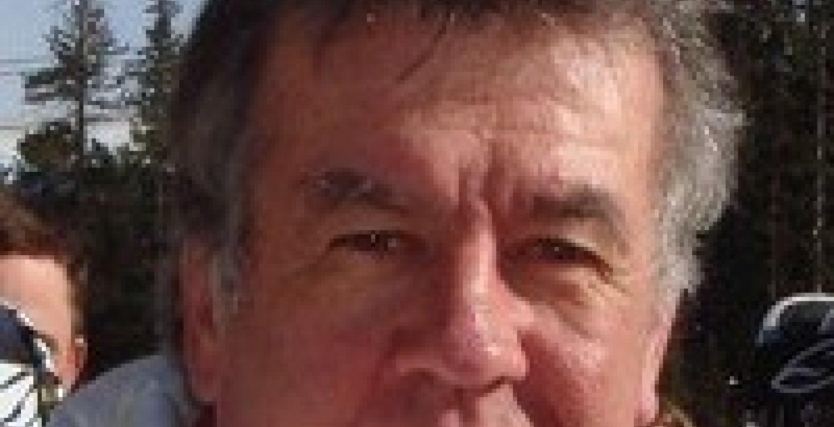 Paul Gilligan