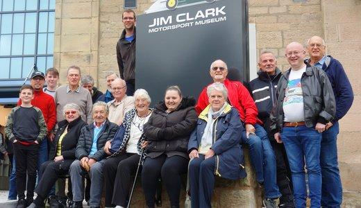 Solway Region Jim Clark Museum