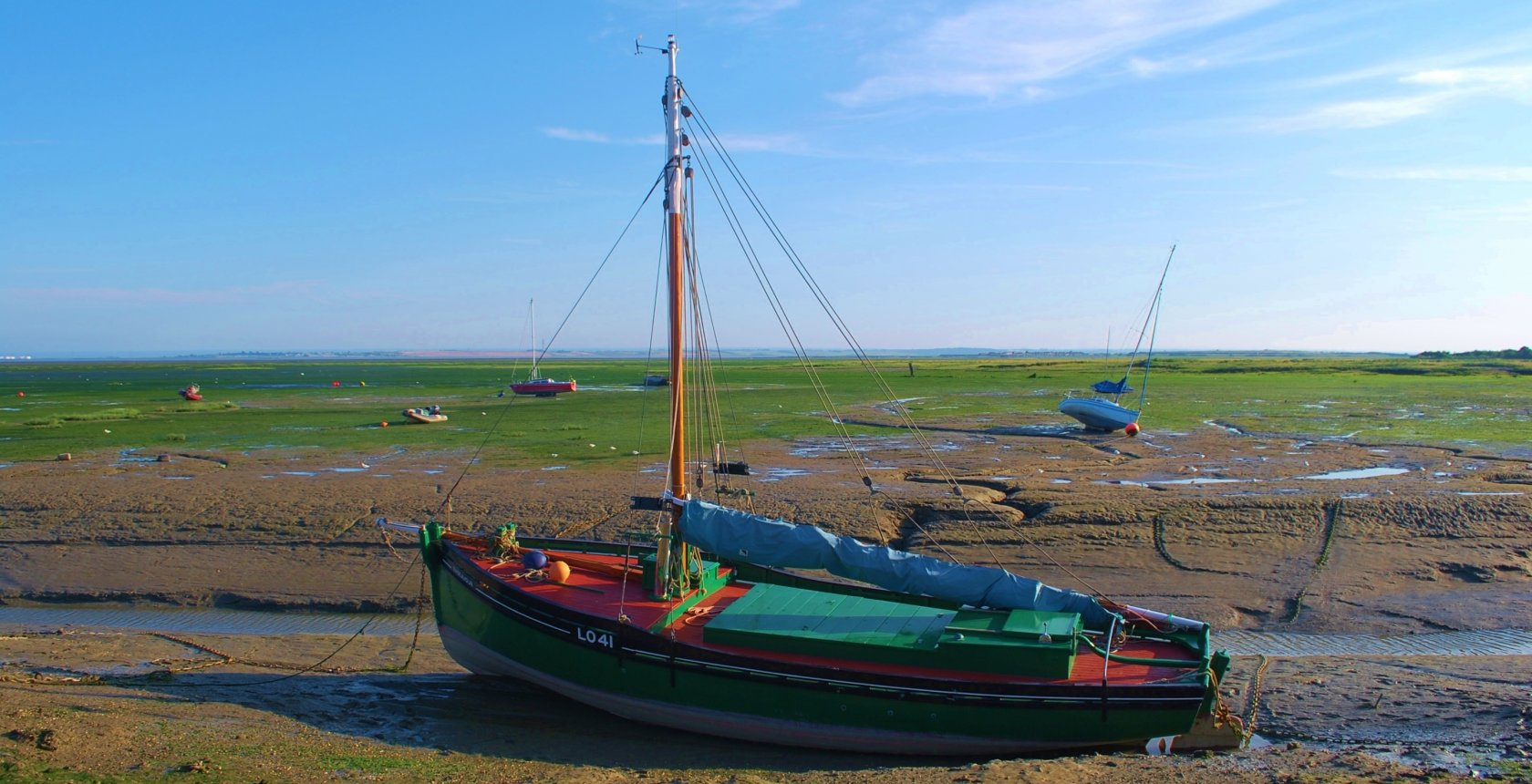 Leigh On Sea
