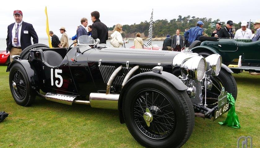 272 1937 Jaguar Ss100 Roadster