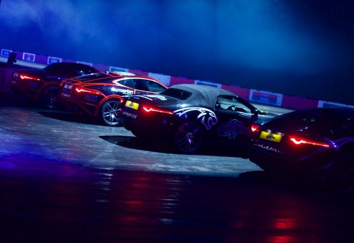 Autosport 2K18 7 2