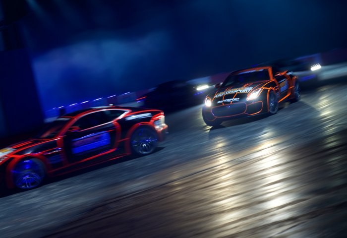 Autosport 2K18 9