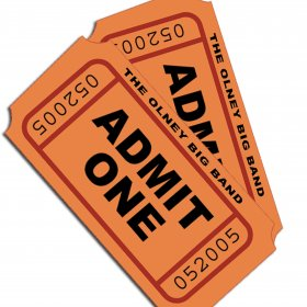 Copy Of Tickets