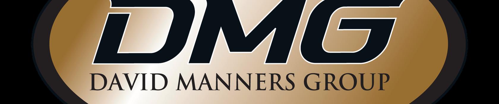David Manners Logos