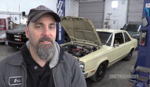 Eric The  Car  Guy