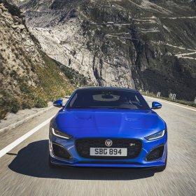 Jag F Type R 21 My Velocity Blue Reveal Switzerland 02 12 19 07