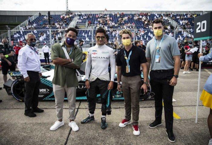 Jaguar Racing Round 15 3
