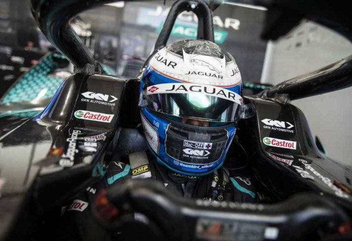 Jaguar Racing Round 15 7