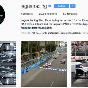 Jaguar Racing 2