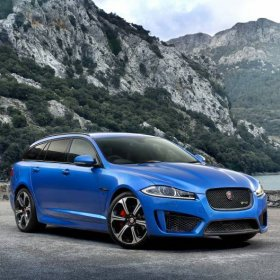 Jaguar Xfrssportbrake0614 794 529 70