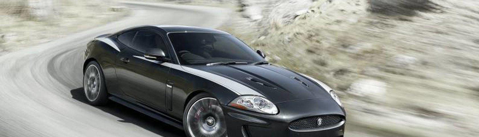 Jaguar Xkr750710 794 529 70