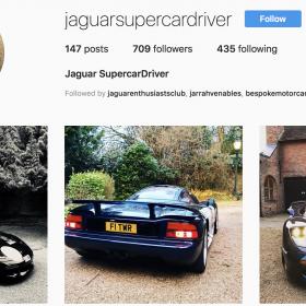 Jaguarsupercardriver 1