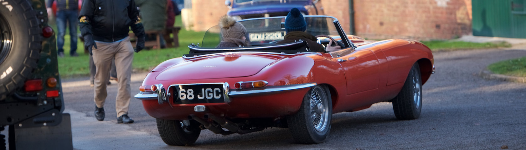 Nsh Jaguar Sunday Scramble 15