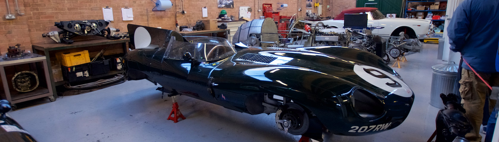 Nsh Jaguar Sunday Scramble 18
