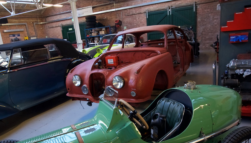 Nsh Jaguar Sunday Scramble 20