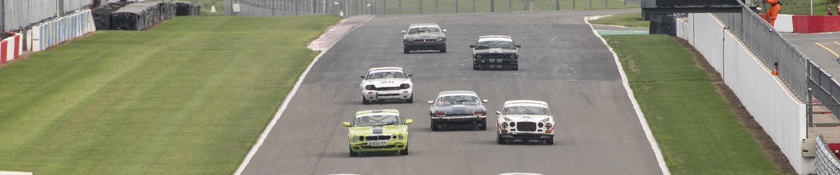 The Start Of Race 1 Cg