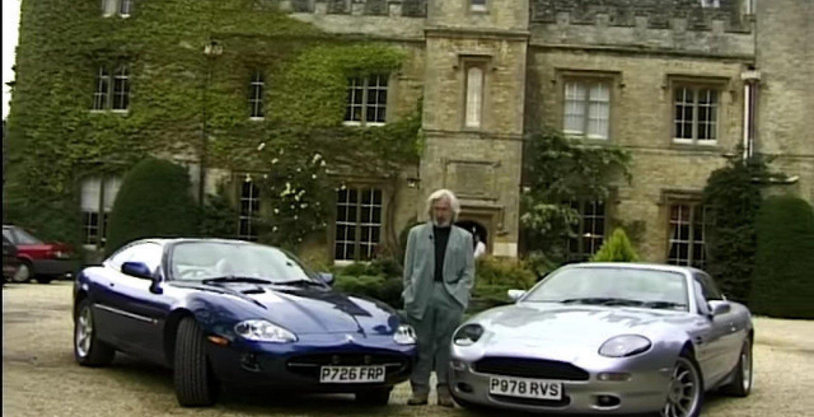 The Largest Jaguar Club Covering All Models Jaguar Enthusiasts Club