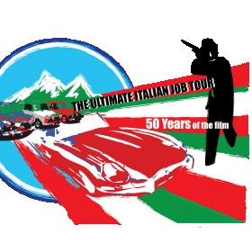 Italian Job Logo